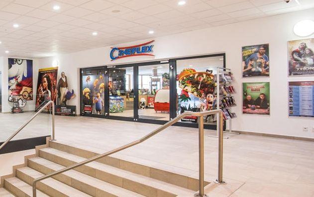 Kino Freyung Cineplex
